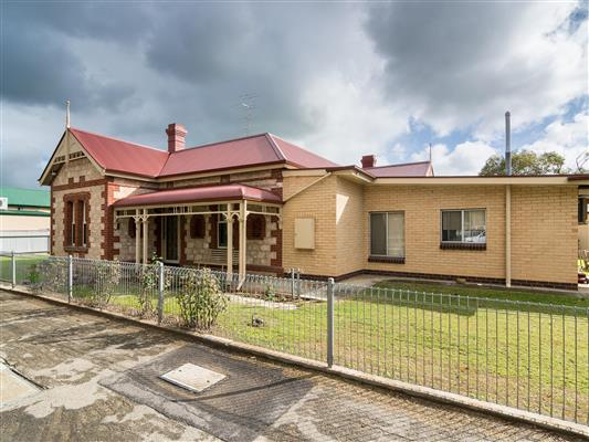 21 south terrace strathalbyn 5255 south australia australia