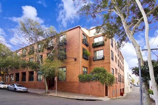 26/12 Hayberry Street, Crows Nest 2065, New South Wales ...