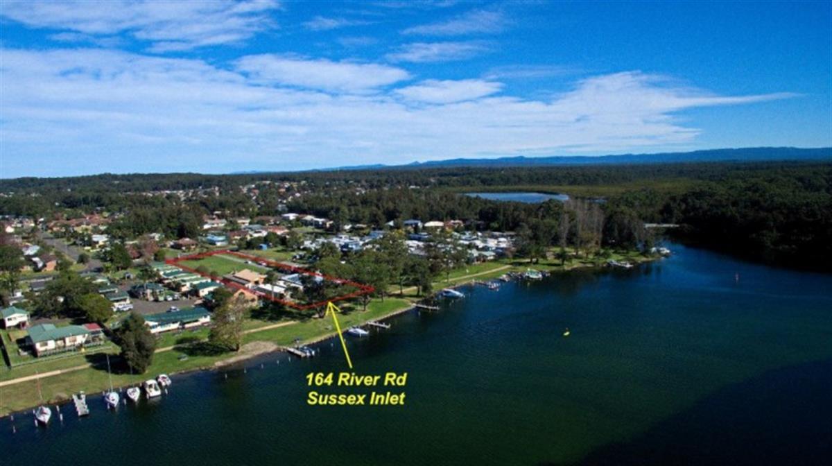 Sussex inlet australia