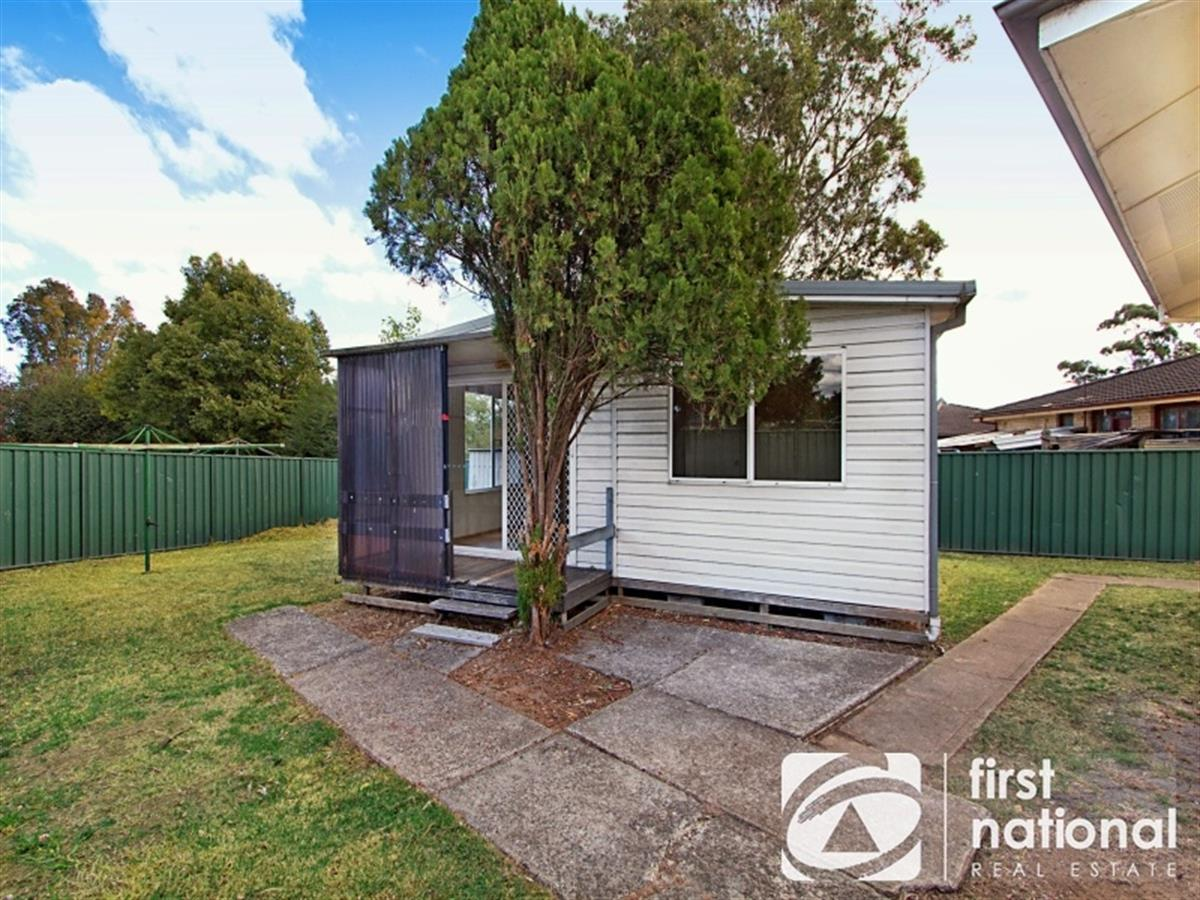 23 westward avenue shalvey 2770 new south wales australia