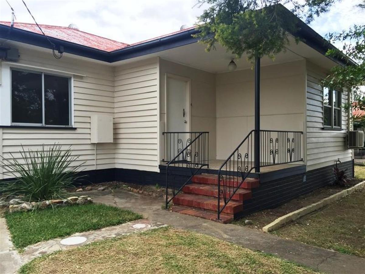 8 wilkinson street booval 4304 queensland australia for Wilkinson homes