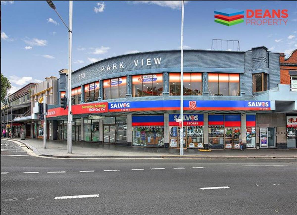 New Restaurant At Central Station Sydney