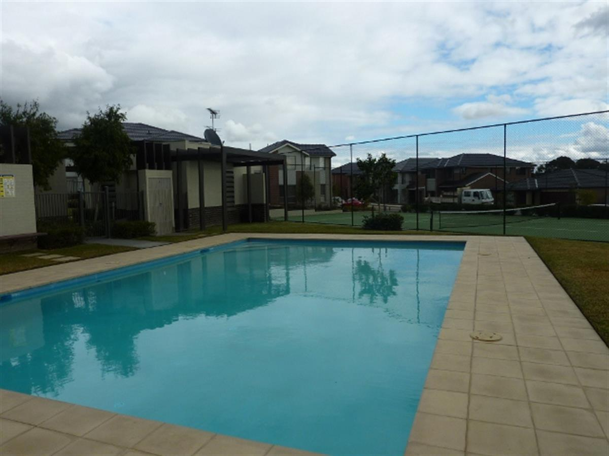 26 eleanor drive glenfield 2167 new south wales australia for A swimming pool is 50m long and 20m wide
