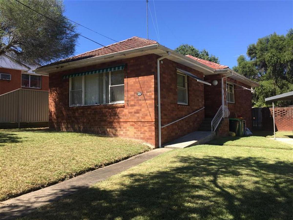 Single Room To Rent Penrith