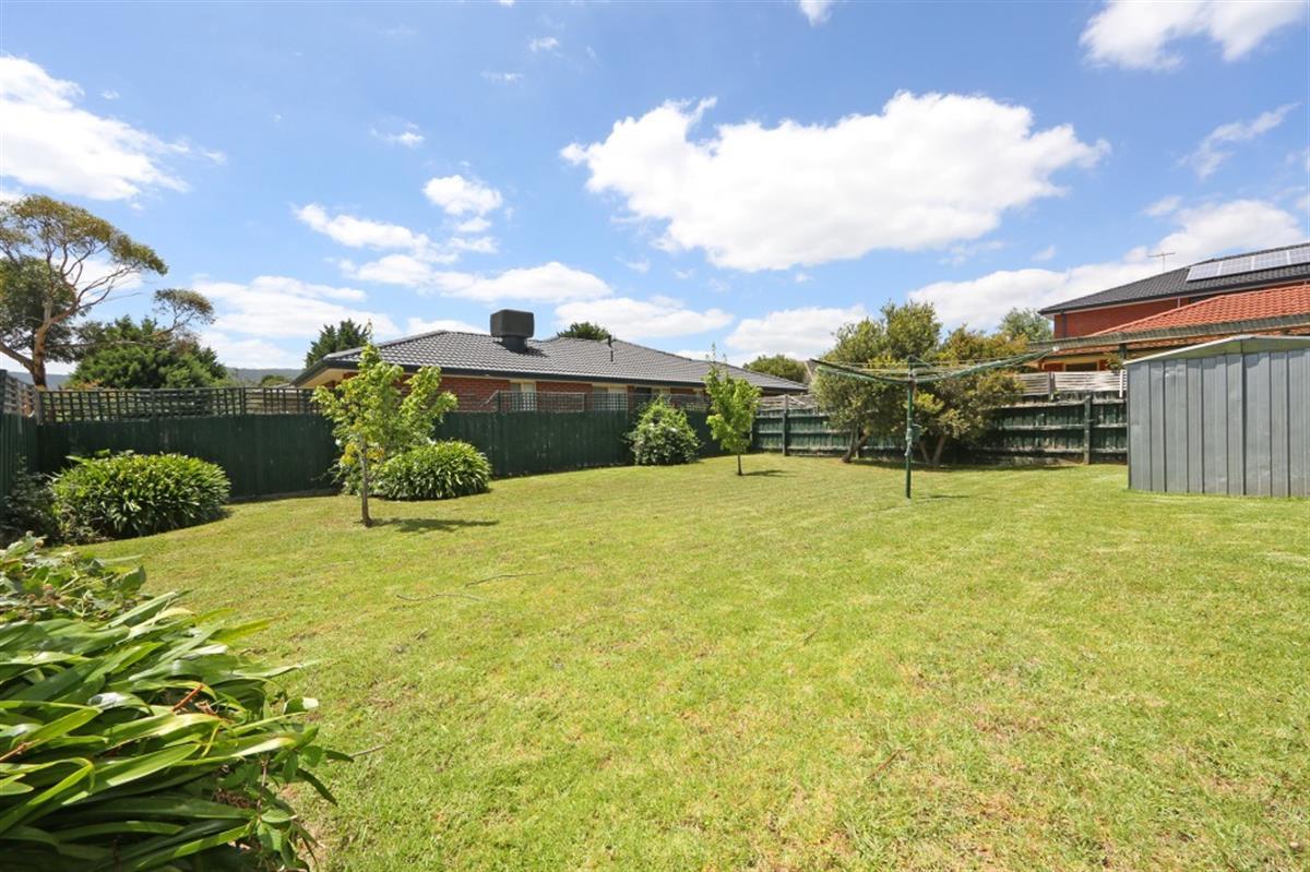 189 Blackwood Park Road, Ferntree Gully 3156, Victoria