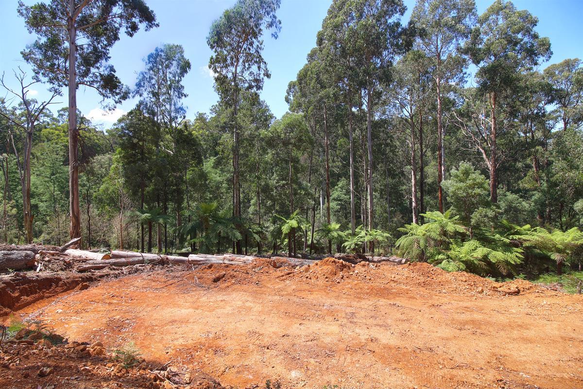 Monbulk australia