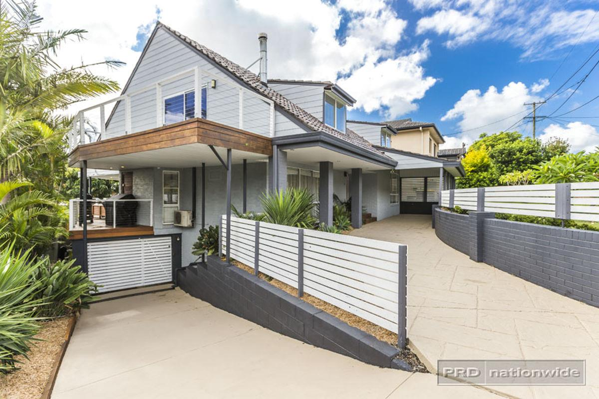 14 Peak Street Merewether Heights 2291 New South Wales