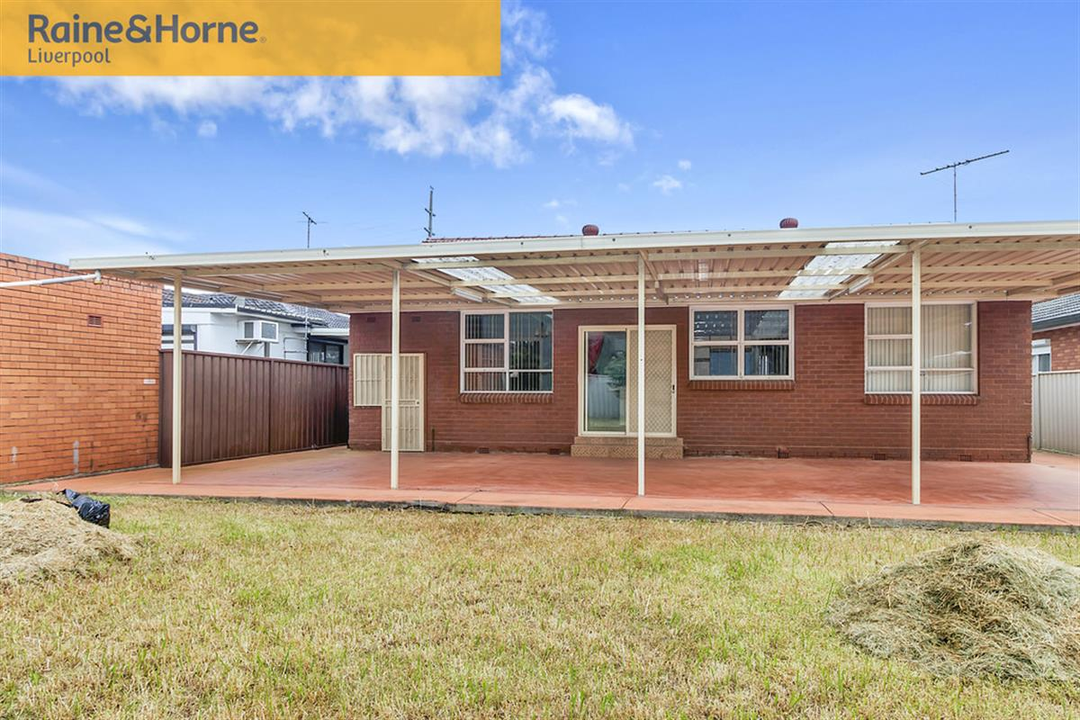 30 gill avenue liverpool 2170 new south wales australia for Kitchens liverpool nsw