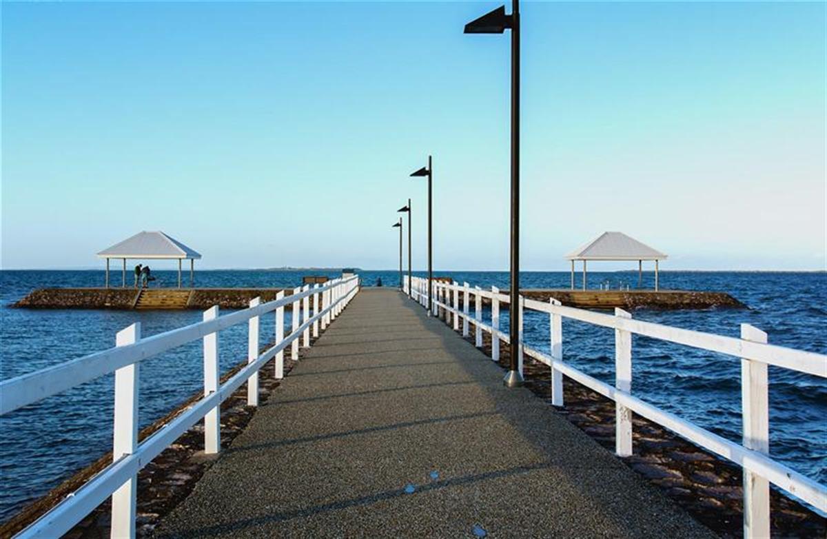 1 32 drayton terrace wynnum 4178 queensland australia for Queensland terrace