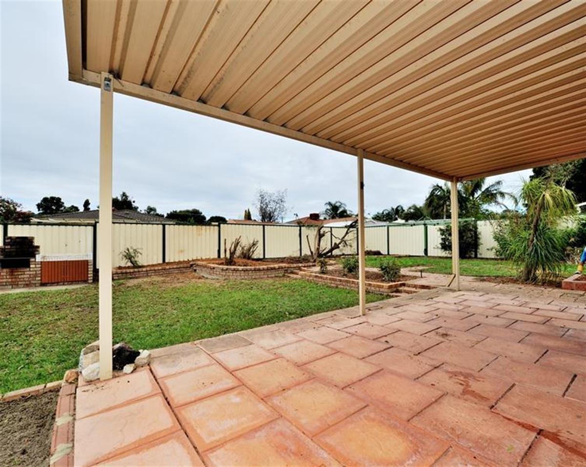 99 Edney Road High Wycombe 6057 Western Australia Australia